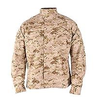 Propper Men's Battle Rip ACU Coat, Desert Digital, XX-Large 2