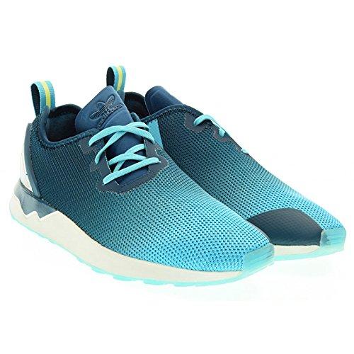 Basket adidas Originals ZX Flux ADV - Ref. S79054 000 BLUGLO/MINERA/MINERA