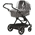 Playshoes Baby Travel Universal Pushchair Pram Stroller Rain Cover