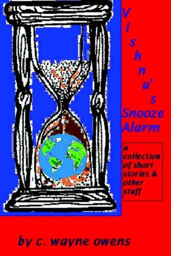 Vishnu's Snooze Alarm