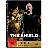 The Shield - Season 2, Vol.1