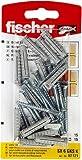 Fischer Dübel + tirafondo sx-105uds Fischer