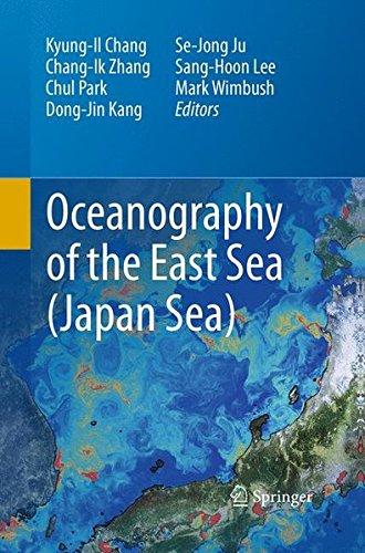 Oceanography of the East Sea (Japan Sea)