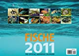 Image de Poissons: Aquarium 2011 Calendar [Calendrier Mural]