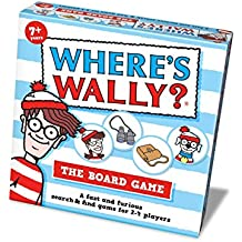 Wally Game