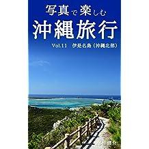 Shashin de tanoshimu okinawa ryokou (Japanese Edition)