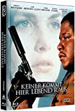 Keiner kommt hier lebend raus - Diary of a Hitman [Blu-Ray+DVD] - uncut - auf 111 Stück limitiertes Mediabook Cover D
