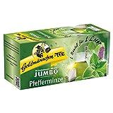 Goldmännchen Jumbo Tee Pfefferminze