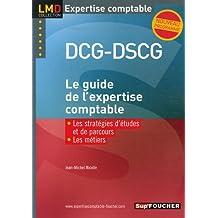 LE GUIDE DE L EXPERTISE COMPTABLE  (Ancienne édition)