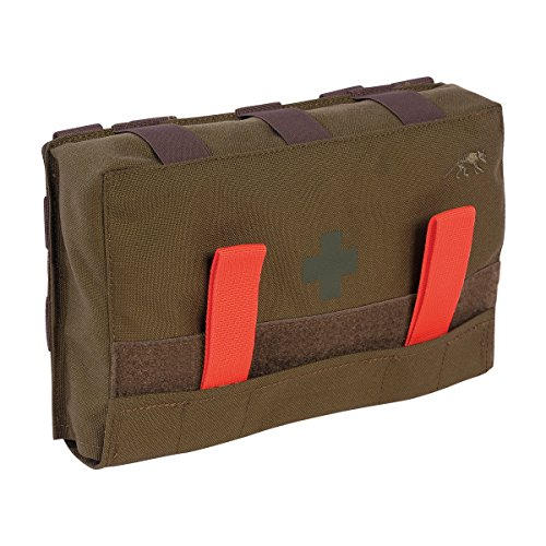 Tasmanian Tiger IFAK Pouch Coyote - Medic First Aid