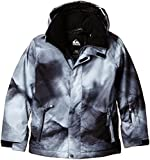Quiksilver Tr Mission Youth Boys' Jacket