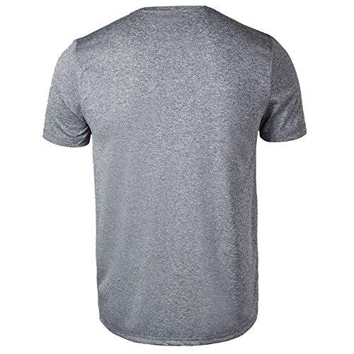 Brave Soul Herren T-Shirt * Grau