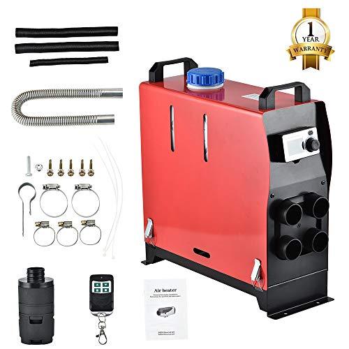 ETE ETMATE MATE Car Fuel Diesel Calentador aire forzado