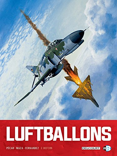 Luftballons T02: Defcon