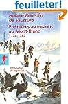 Premi�res ascensions au Mont-Blanc, 1...