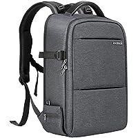 """Inateck 3-in-1-Rucksack ALS DJI Mavic Pro/Air/Mavic2 Pro/Mavic 2 Zoom Drohnen-Tasche/DSLR Kamera-Tasche / 15.6"""" Laptop-Tasche, wasserfester Multifunktions-Rucksack mit Regenschutzhülle und Stativfach"""