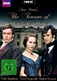 "DVD Cover 'Anne Bronte's ""The Tenant of Wildfell Hall"" (1996) [2 DVDs]"