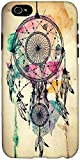 Snoogg Dream Catcher Colourful Case Cover For Apple Iphone 6