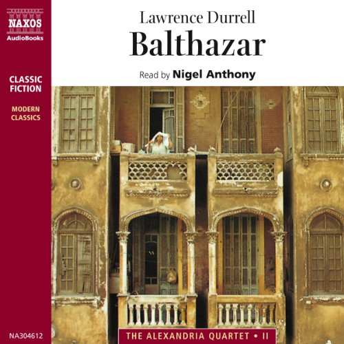 Balthazar  Audiolibri