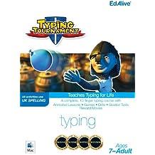 Typing Tournament (Mac)