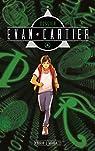 Dossier Evan Cartier, tome 1 : Héritage crypté par J. Marrazzu