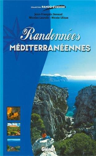 Randonnées méditerranéennes par Jean-François Devaud