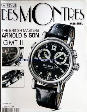 revue-des-montres-la-no-82-du-01-02-2003-the-british-masters-arnold-and-son-gmt-ii-cartier-chaumet-n