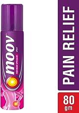 Moov Spray - 80 g