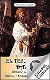 El tesoro de David: Selecciones de los Salmos (Spanish Edition)