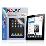 6 Pack iPad 2 Screen Protector for New Apple iPad 9.7 inch Tablet 2nd Generation