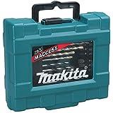 Makita Bohrer-/Bitset, 34-tlg. (D-36980)