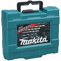 Makita D-36980 - Maletín de accesorios 34pcs