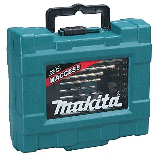 Makita D-36980 Bohrer-Bit-Set (34-tlg.)