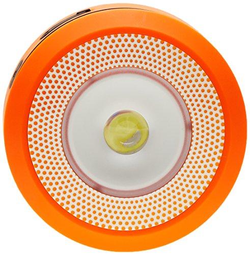 Cao Lampe Dynamo einziehbar LED orange Preisvergleich