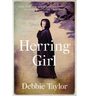 [(Herring Girl)] [ By (author) Debbie Taylor ] [August, 2014]