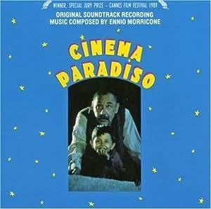 Cinema Paradiso (Bof)