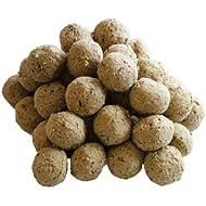 150 No Net Fat Balls