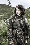 Game of Thrones (Le Trône De Fer) -L'intégrale des Saisons 1 à 8 [Blu-Ray]