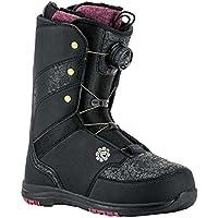 Flow Snowboard Boot Women Onyx Coiler 2018