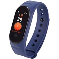 Murieo Smart Wristband Multifunktions Bluetooth Sport Smart Armband Rate Monitor Fitness Tracker
