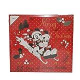 Palline di Natale con Licenza Disney Minnie Mickey Mouse