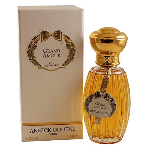 Annick goutal grand amour eau de parfum, 100 ml