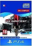 The Inpatient - Standard Edition | Code Jeu PS4 - Compte français
