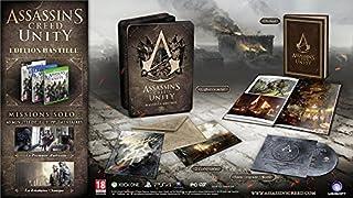 Assassin's Creed : Unity - Edition Bastille (B00KW60F3E) | Amazon price tracker / tracking, Amazon price history charts, Amazon price watches, Amazon price drop alerts