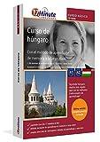 Curso de húngaro para principiantes (A1/A2): Software compatible con Windows y Linux. Aprende húngaro con el método de aprendizaje de memoria a largo plazo