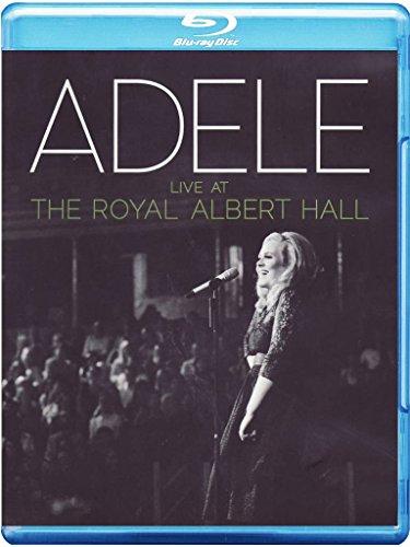 Adele Live At The Royal Albert Hall [Blu-ray] [2011]