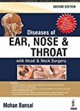 #10: Diseases of Ear, Nose and Throat