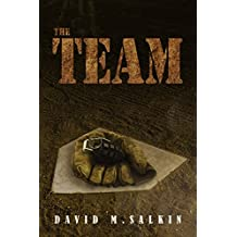 The Team (The Team Book 1)