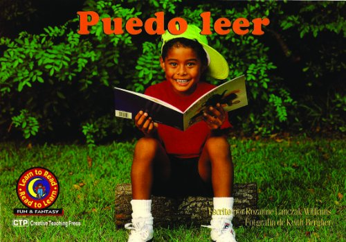 Puedo Leer = I Can Read (Learn to Read, Read to Learn: Fun & Fantasy) por Rozanne Lanczak Williams
