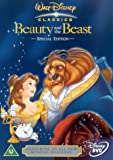 Beauty And The Beast (Special Edition) [1992] [DVD] by Paige O'Hara